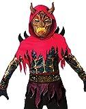 InCharacter Costumes Underworld Demon Costume, 12