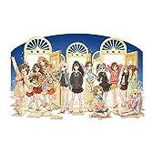 アイドルマスターシンデレラガールズ コンプリート アニメファンブック