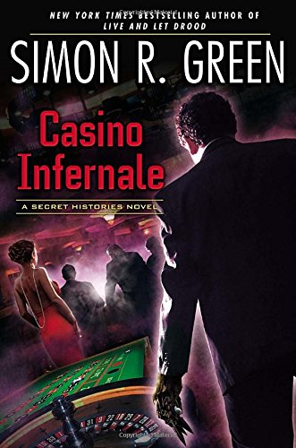 Image of Casino Infernale: A Secret Histories Novel