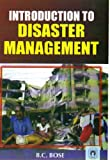 img - for Introduction to Disaster Management book / textbook / text book