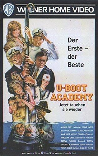 U-Boot Academy [VHS]