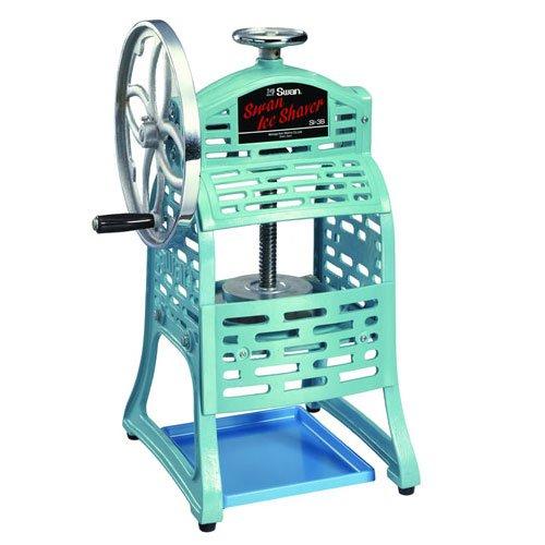 『かき氷機(器)』のすゝめ「自宅で使う失敗しない業務用厨房機器の選び方」【アイススライサー・クラッシャー・シェイバー】