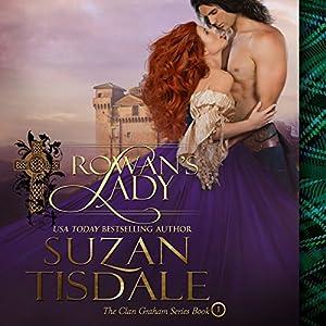 Rowan's Lady Audiobook