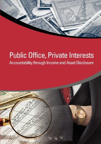 public-office-private-interests-accountability-through-income-and-asset-disclosure-star-initiative