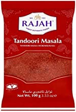 Rajah - Especias Tandoori Masala (bolsa de 400 g)