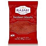 Rajah Tandoori Masala-400g