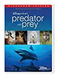 Disneynature-Predator-and-Prey-Classroom-Edition-[Interactive-DVD]