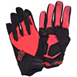 Fox Men's Reflex Gel Glove Red XLarge