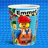 2014 McDonalds The Lego Movie Toy #1 Emmet Sealed Rare