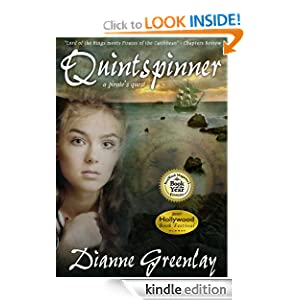 Author Interview – Dianne Greenlay