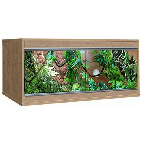 Hagen VivExotic LX36 Oak Vivarium