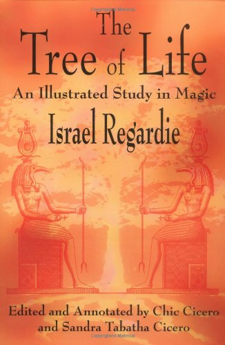 The Tree of Life: An Illustrated Study in Magic