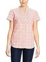 Craghoppers Camisa Mujer Basecamp (Rosa)