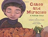 img - for Cakes and Miracles : A Purim Tale book / textbook / text book