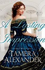 Lasting Impression, A (A Belmont Mansion Novel Book #1)