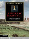 img - for The Cambridge Companion to Andrew Marvell (Cambridge Companions to Literature) book / textbook / text book
