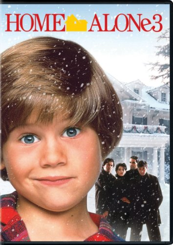 Home alone 3 movie trailer reviews and more for Home alone 3