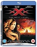 XXX 2 - The Next Level [Blu-ray] [2008] [Region Free]