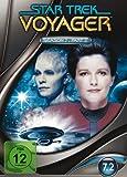 Star Trek - Voyager: Season 7.2 [4 DVDs]