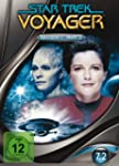 Star Trek - Voyager: Season 7.2 [4 DVDs]
