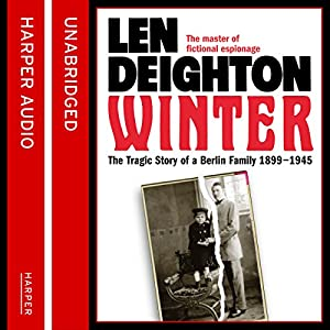 Winter: A Berlin Family, 1899-1945 Audiobook