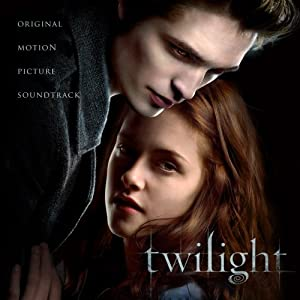 Twilight Soundtrack from Chop Shop/Atlantic
