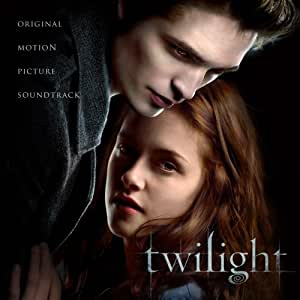 Twilight Soundtrack (Special Edition)(CD/DVD)
