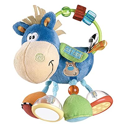 Playgro Clip Clop Activity Baby Rattle by Playgro that we recomend individually.