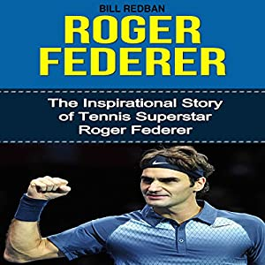 Roger Federer Audiobook
