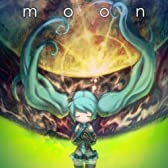 moon (feat. 初音ミク)