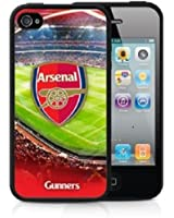 inToro Arsenal FC 3D Hard Case for iPhone 4/4S