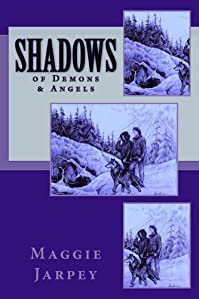 Shadows: Of Demons & Angels by Maggie Jarpey ebook deal