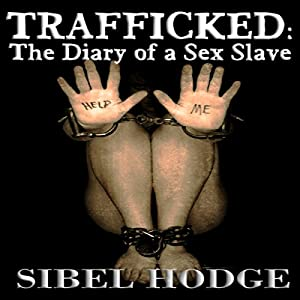 Trafficked Audiobook