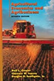 img - for Agricultural Economics and Agribusiness by Gail L. Cramer (1997-02-18) book / textbook / text book