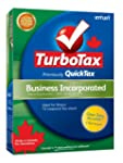 TurboTax Business Incorporated 2010