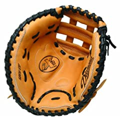 Buy Diamond Sports Fastpitch Left Hander's Catcher's Mitt by Diamond Sports