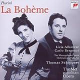La Boheme:Metropolitan Opera