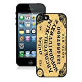 Unique Apple Iphone 5s Case Retro Ouija Board Luxury Design Black Cell Phone Cover Protector for Iphone 5