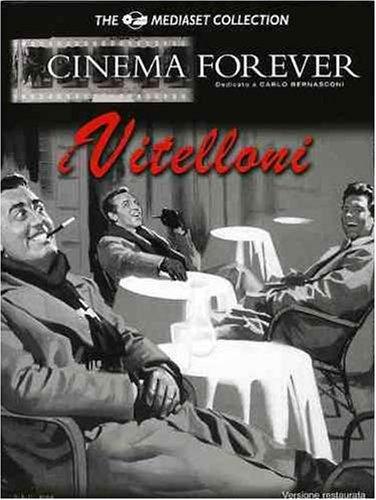 I Vitelloni / Маменькины сынки (1953)