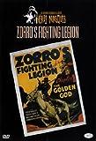 echange, troc Zorro's Fighting Legion