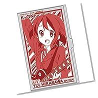 けいおん! 平沢唯 名刺ケース