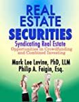Real Estate Securities: Syndicating R...