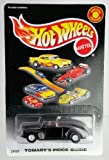 Mattel Hot Wheels 1946 Ford Convertible Car Special Edition Tomarts Price Guide