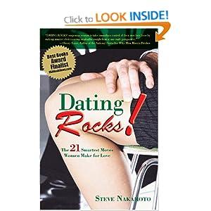 Dating rocks steve nakamoto