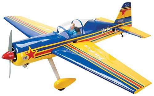 Seagull YAK 54 ARF 90 Size RC Airplane