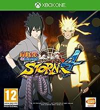 Naruto Storm 4