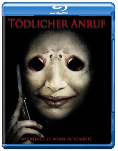 Tödlicher Anruf [Blu-ray]