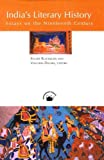 img - for India's Literary History: Essays in the Nineteenth Century book / textbook / text book