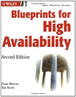 Blueprints for High Availability, 2nd Edition Front Cover
