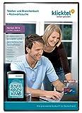 Software - klickTel Telefon- und Branchenbuch inkl. R�ckw�rtssuche Herbst 2016